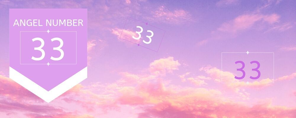 33 Angel number