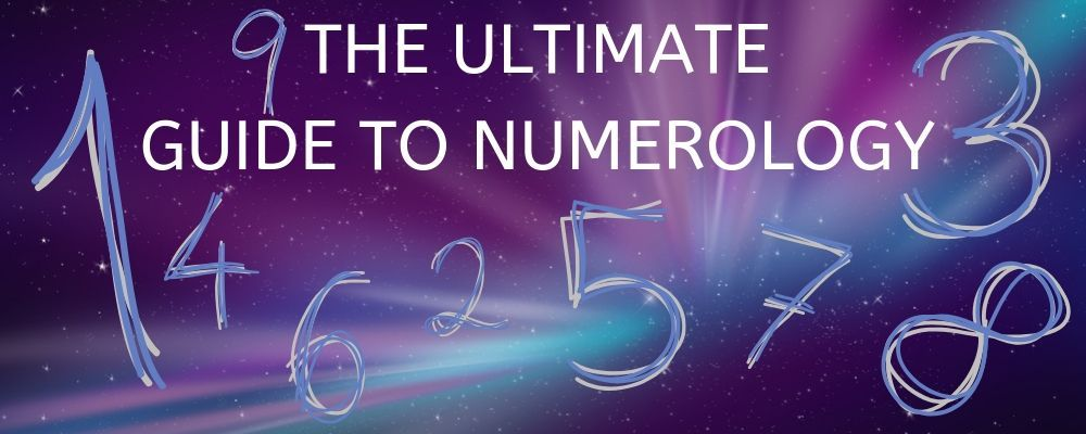 ultimate Guide to numerology