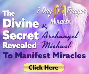 7 day prayer miracle for Angel number 717