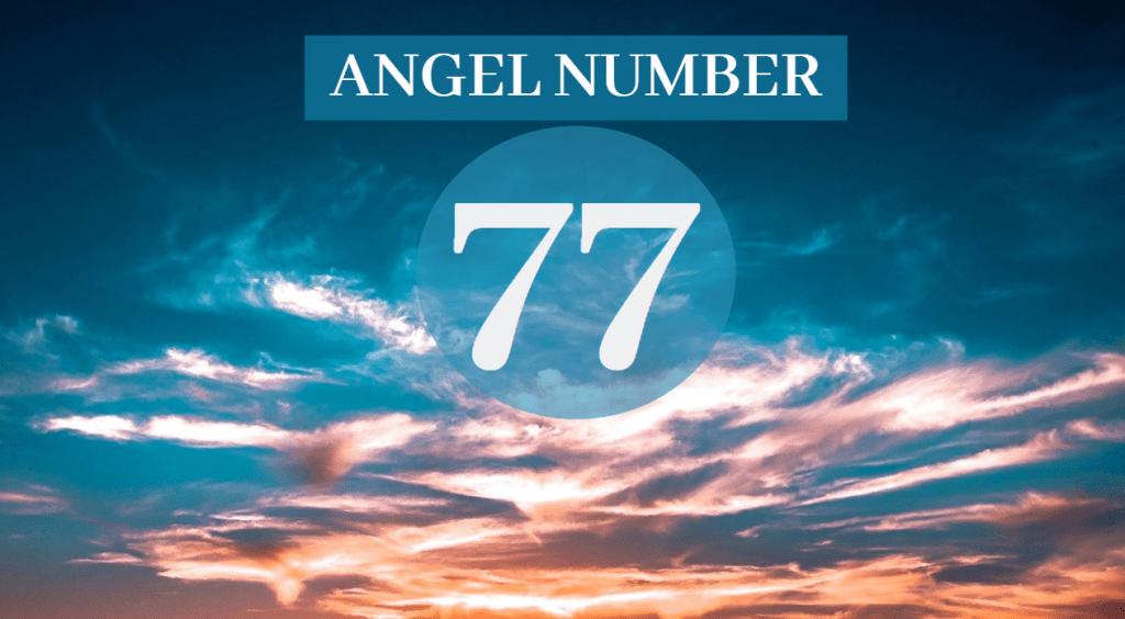 AngelNumber77