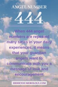 444 angel-number