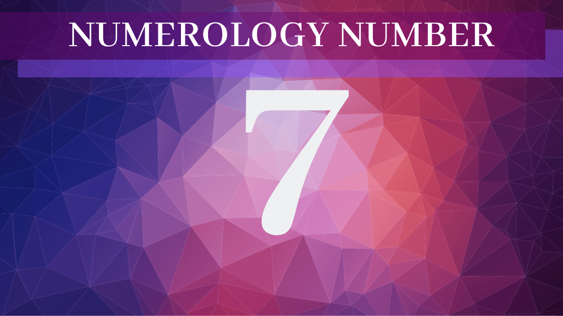 numerology-7-meaning