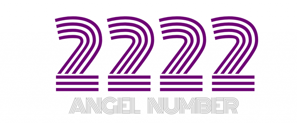 Angel Number 2222 meaning