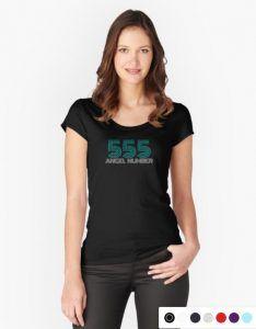 555 tshirt