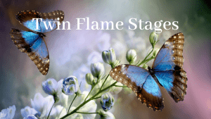 Twin Flame Stages