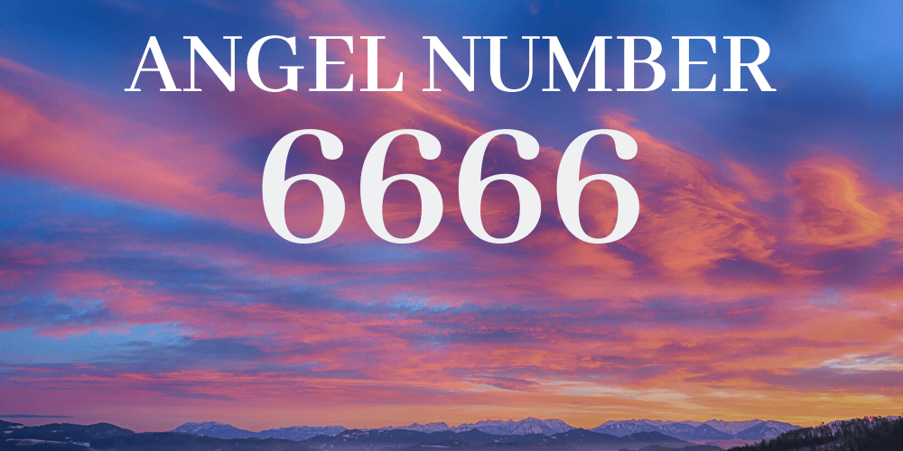 number 6666