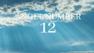 angel number 12