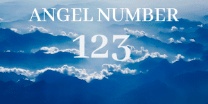 Angel number 123