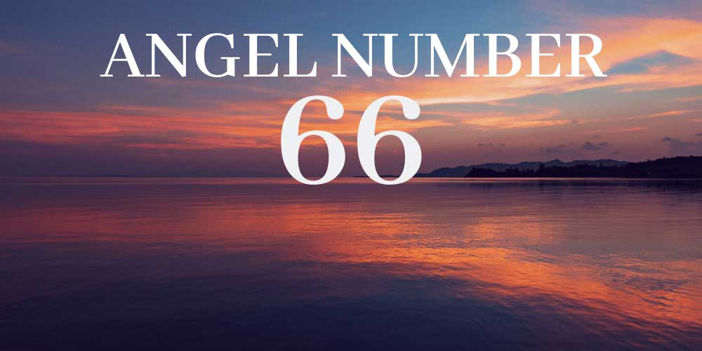 Angel number 66