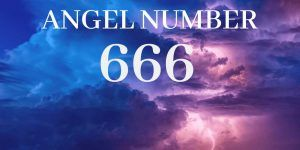 Angel number 666