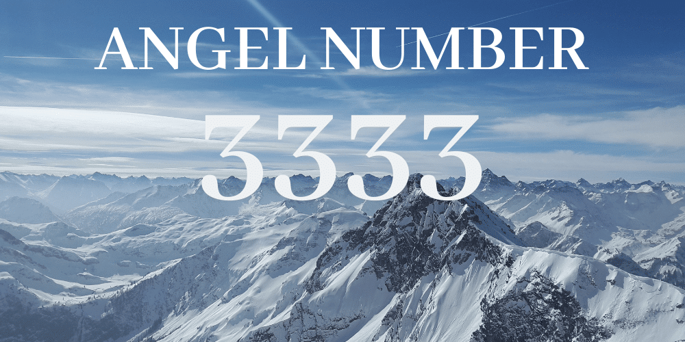 3333 angel number